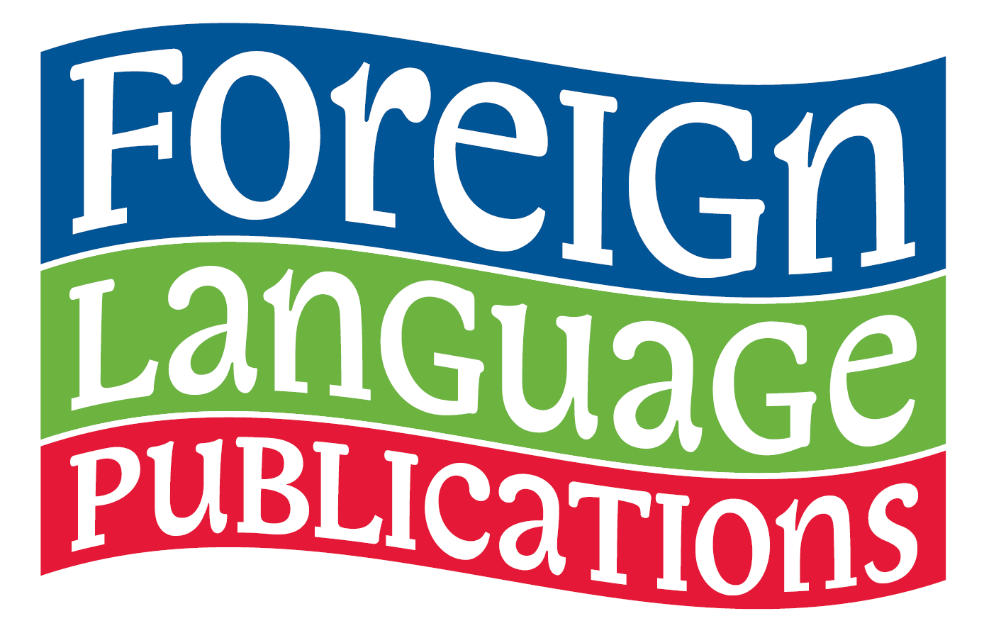 Foreign Language Publications